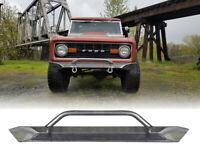 Bumper Bolt Set for 1966-77 Ford Bronco /& 1964.5-70 Ford Mustang