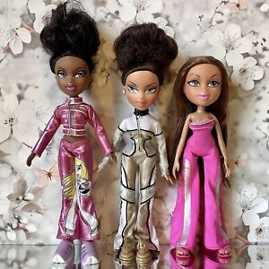 Bratz Doll Bundle 10th Anniversary Lydia Movie Yasmin 2020 Yasmin