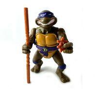 Storage Shell Donatello Vintage TMNT Ninja Turtles Action Figure 1990 Don 90s
