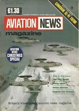 Aviation News Magazine - 23rd December 1988-5th January 1989