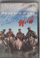 Mossback Gone Wild Vol. 1 - DVD, Good