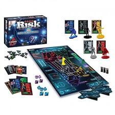 Marvel Cinematic Universe - Risk