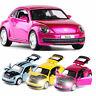 1/32 Beetle Metall Die Cast Modellauto Auto Spielzeug Model Pull Back Sammlung
