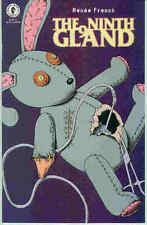 The Ninth Gland # 1 (Renee French, 52 pages) (USA, 1997)