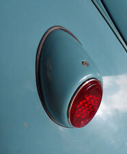 VW Beetle 1955-1961 SnowflakeTail Light Tail Lamp to Wing Rubber Seal 111945191B