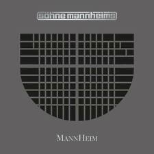 SÖHNE MANNHEIMS MannHeim CD 2017 Xavier Naidoo Marionetten * NEU