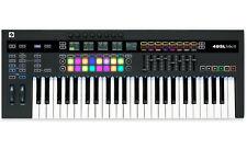 Novation 49SL MKIII - Midi Master Keyboard 49 Tasten - OVP & NEU