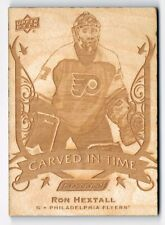 2019-20 Upper Deck Engrained Carved in Time Pick From List !!