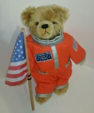 "Limited Edition 14"" Hermann Space Shuttle Bear"