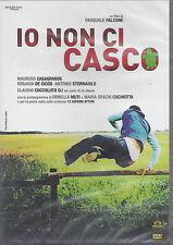Dvd **IO NON CI CASCO** con Ornella Muti nuovo 2008