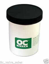 Pipe Joint Thread Sealant New OC7 Oxygen & Liquid Safe- 16 OUNCE JAR PTFE GREASE
