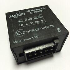 Original Jaeger CC Anhänger Modul Check Control-Modul 12V 10-polig 52400007