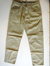 Hugo Boss Alabama Jeans Hose Beige Uni W35 L34