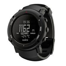 Suunto Core Alu Deep Black Wrist Watch Wristwatch - SS018734000