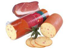 NEU: Jermi Käse-Räucherrolle mit Schinken 500 g