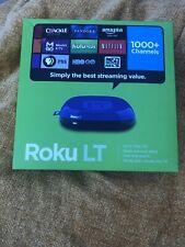 Roku LT Streaming Media Player New Sealed 2700R