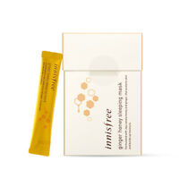 [INNISFREE] Ginger Honey Sleeping Mask 4mL*15EA
