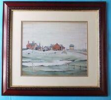 Kunstdrucke mit Landschafts-Thema