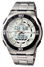 NEW Casio Wrist Watch Standard Analog / Digital Model AQ-164WD-7AJF  /C1 F/S