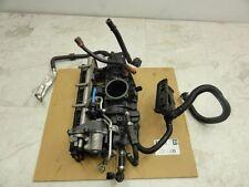 06 07 08 PASSAT INTAKE MANIFOLD 2.0L turbo throttle body plastic plenum OEM