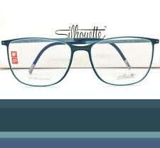 Silhouette Eyeglasses Frame URBAN LITE 1559 40 6056 53mm