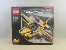 Lego Technic - 42044 Display Team Jet NEW SEALED