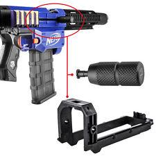 Worker MOD Bolt & Striker Modified Kit Pull Grip for Nerf Retaliator Blaster Toy