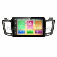 "Android 10.0 Octa Core 4+64GB 10.1""inch Radio Car Stereo GPS Nav fit TOYOTA RAV4"