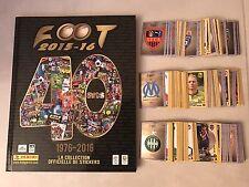 40 images stickers panini FOOT 2015-16 2016 choisir au choix 495 vignettes dispo