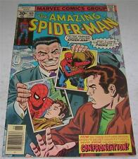 AMAZING SPIDER-MAN #169 (Marvel 1977) Clone story recap (FN/VF) Stan Lee cameo
