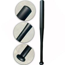 Baseball Bat 28 inch Aluminum Alloy Black Baseball Bat - Self Defense Bat