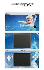 DISNEY FROZEN VINYL SKIN STICKER FOR NINTENDO DSI REF 21 FROZEN