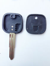 Daihatsu Key Blank shell case FOR Charade Copen Cuore Feroza Sirion Terios YRV