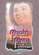 Pamela's Prayer - DVD - 1998 CHRISTIAN MOVIE - RARE DAVE CHRISTIANO FILM