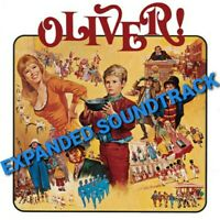 Oliver! Expanded Soundtrack with Score - PREVIOUSLY UN-RELEASED FULL SOUNDTRACK