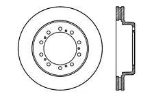 Centric Parts 121.80001 Brake Rotor