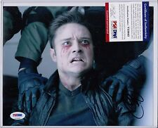 MICHAEL MCMILLIAN TRUE BLOOD SIGNED AUTOGRAPH AUTO 8X10 PSA DNA CERTIFIED