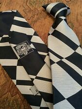 BRITISH AIRWAYS SENIOR CSD TIE. BA.  UNIFORM. JET CREW. AIRLINE