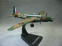 New 1:144 WWII Royal Air Force Vickers Wellington Bomber Aircraft 3D Alloy Model