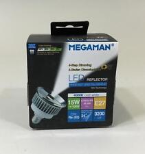 LED Leuchtmittel mit Reflektor MEGAMAN