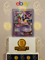 Mewtwo EX 52/108 NM/M MINT XY Evolutions Full Art Ultra Rare Holo Pokemon Card