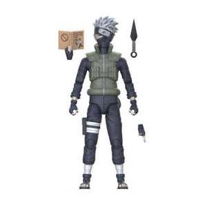 Naruto BST AXN Kakashi Hatake Action Figure 13 cm