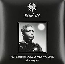 Sun Ra-medicine for a Nightmare Vinyl