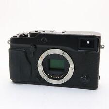 Fujifilm Fuji X-Pro1 16.3MP Mirrorless Digital Camera Body #163