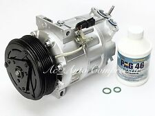 A/C Compressor for Nissan Sentra 2007-2011 2.0L Remanufactured 1Yr Wrty.