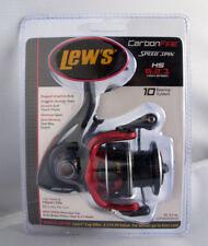 Lew's Carbon Fire SK Speed Spinning Reel CF300SKG