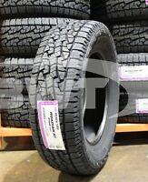 4 New Nexen Roadian AT Pro 126S 40K-Mile Tires 2756520,275/65/20,27565R20