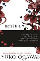 Hotel Iris by Ogawa, Yoko