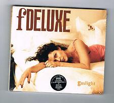 fDELUXE - GASLIGHT - CD 11 TITRES - 2011 - NEUF NEW NEU