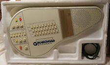 Suzuki Omnichord Om-27 Electronic Autoharp Synthesizer-1981-Mint!